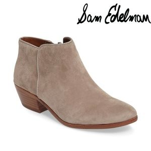 Sam Edelman 'Petty' Chelsea Boot NWOT